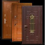 Двери и шторы