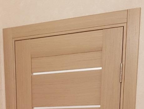Межкомнатные двери Leador фото 10